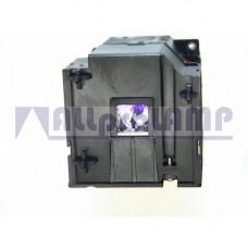 (OEM) Лампа для проектора UMAX LE107 [TLP-LMT10 / SP-LAMP-009 / TLPLMT10 / 456-237 / 31P9870]