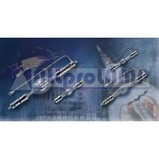 (CB) Ксеноновая лампа OSRAM Sylvania XBO 3000W/DHS OFR  Xenon