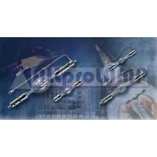 (CB) Ксеноновая лампа OSRAM XBO 2000W/DTP Xenon