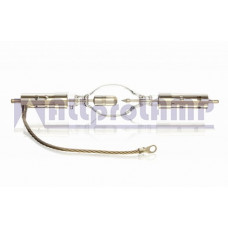 (CB) Ксеноновая лампа Philips LTIX-4500W HS Xenon