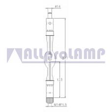 (CB) Ксеноновая лампа OSRAM Sylvania XBO 1000W/HTP OFR Xenon